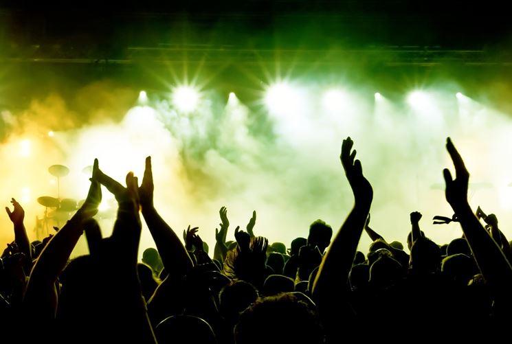 Biglietti per concerti in vendita su Ticketweb