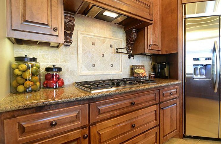 Cappe sottopensile piani cucina cappa cucina - Cappa cucina sottopensile ...