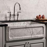 Esempio lavello in marmo