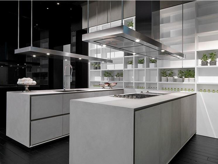 Cucine in acciaio prezzi cheap nella vendita online di mobili con lavello per cucina with - Cucina acciaio prezzi ...
