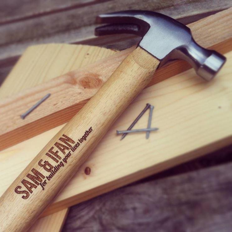 martello per legno