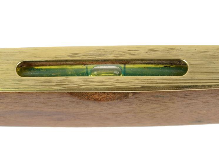 Una tipologia di livella ad acqua