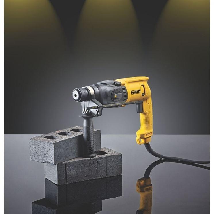 tipo di martello perforatore