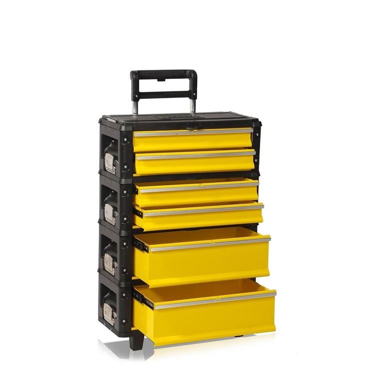 Trolley attrezzatura utensili