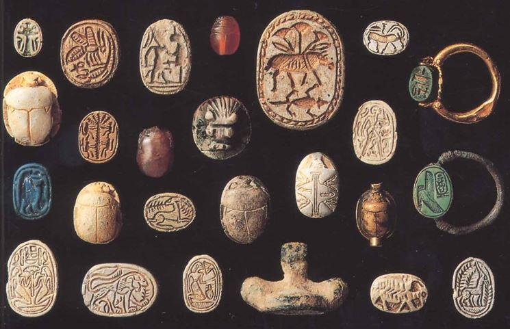 sigilli Egiziani