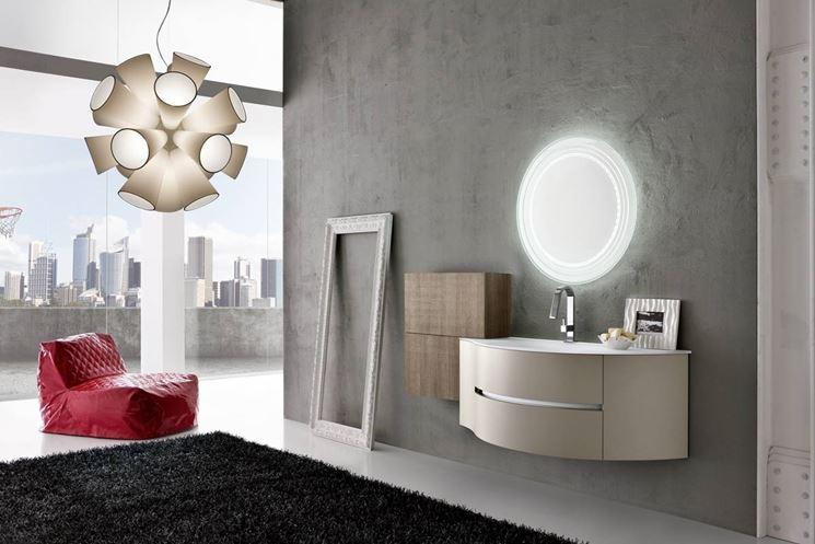 Arredobagno arredo bagno mobili per arredo bagno for Amazon arredo bagno