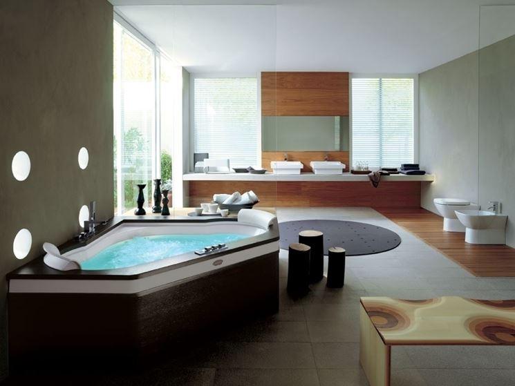 Bagni di lusso - Arredo bagno - Arredo bagno