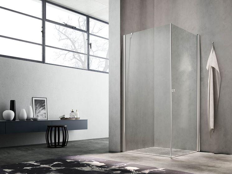 Bagno doccia fai da te idee creative di interni e mobili - Arredo bagno fai da te ...