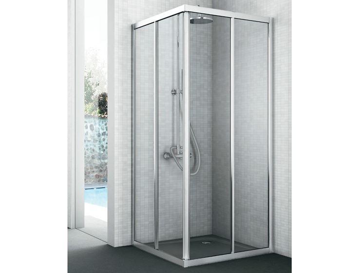 Cabina doccia standard
