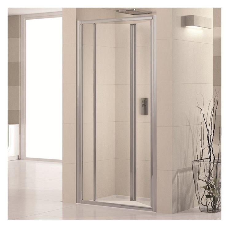 esempio box doccia a soffietto