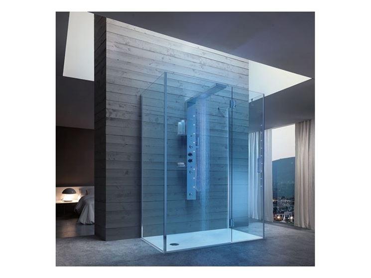 Acquistare cabina doccia