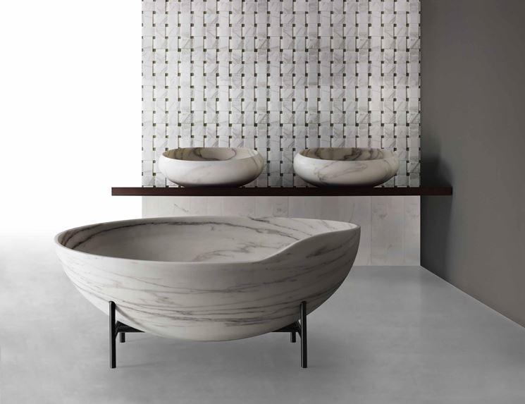 Vasca da bagno Zen