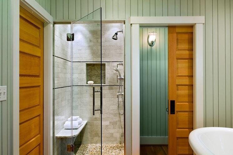 Cabine docce multifunzione