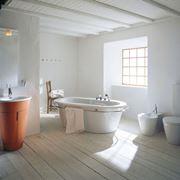 Esempio di progetto del bagno