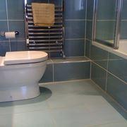Bagno totalmente ristrutturato