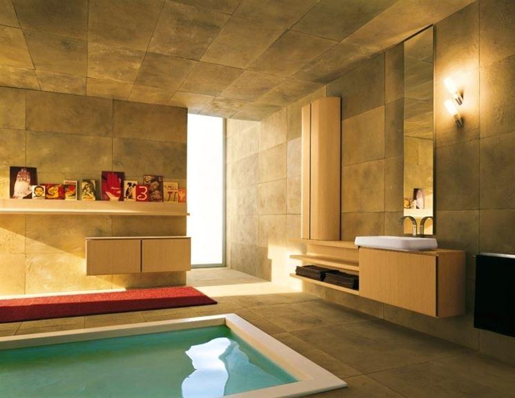 Vasche Da Bagno Da Incasso Su Misura : Vasche da bagno da incasso arredo bagno tipologie vasca