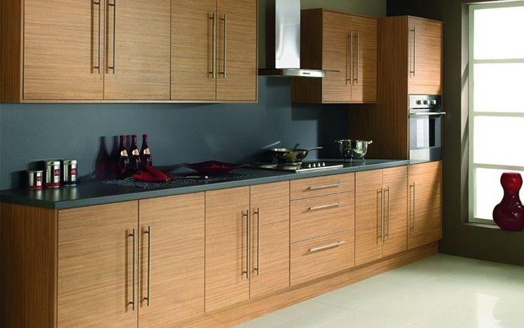 Cucine componibili economiche - Cucina mobili