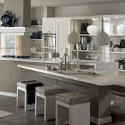 Cucine moderne in muratura