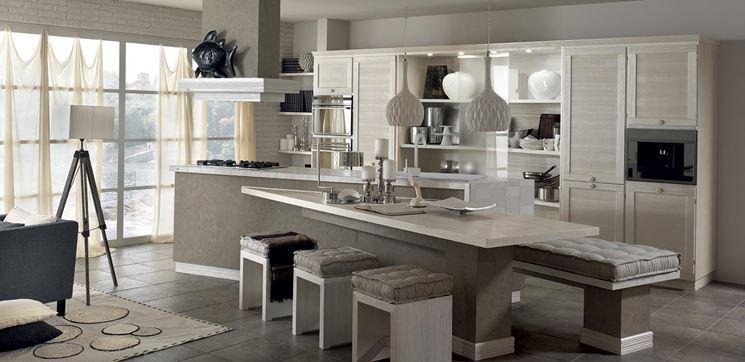 Cucine in muratura moderne cucina mobili stile cucina - Cucine moderne in muratura ...