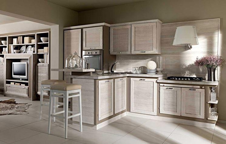 Cucine in muratura moderne cucina mobili stile cucina - Costo cucine in muratura ...