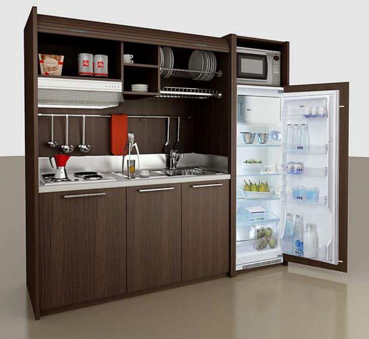 Cucine monoblocco cucina mobili funzionalit cucine for Cucine amazon