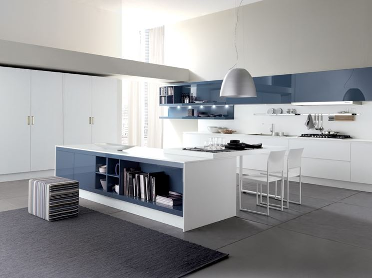 Mobili cucina cucine italiane la scelta migliore cucina mobili - Migliore cucina ...