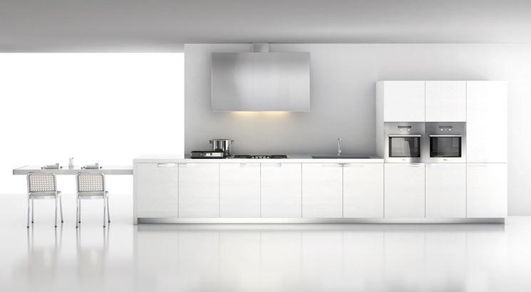Mobili cucine cucina mobili quali arredi per la cucina - Cucine lineari 3 30 ...