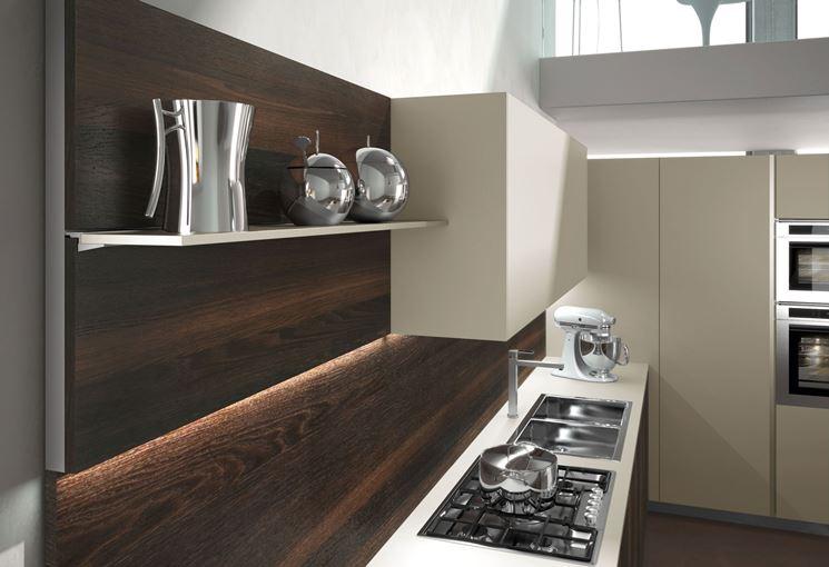 Mobili cucine - Cucina mobili - Quali arredi per la cucina