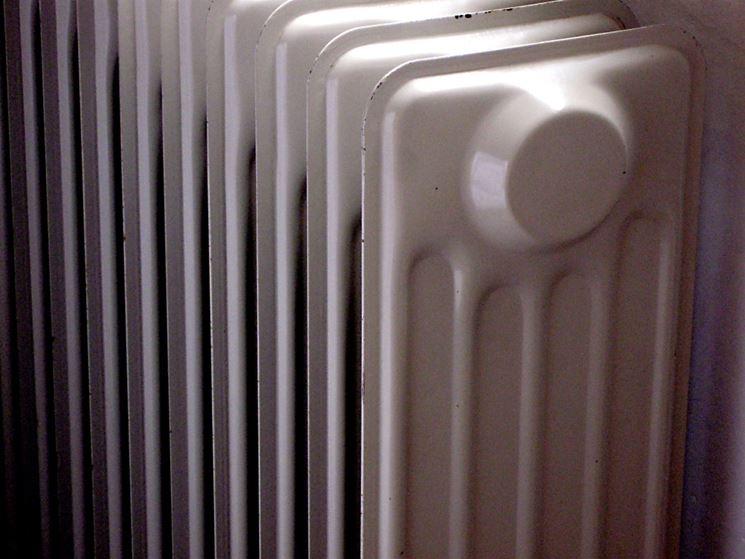 Sistema di riscaldamento autonomo