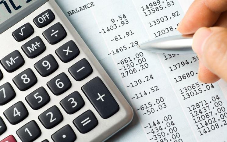 Calcolo aliquote tasi