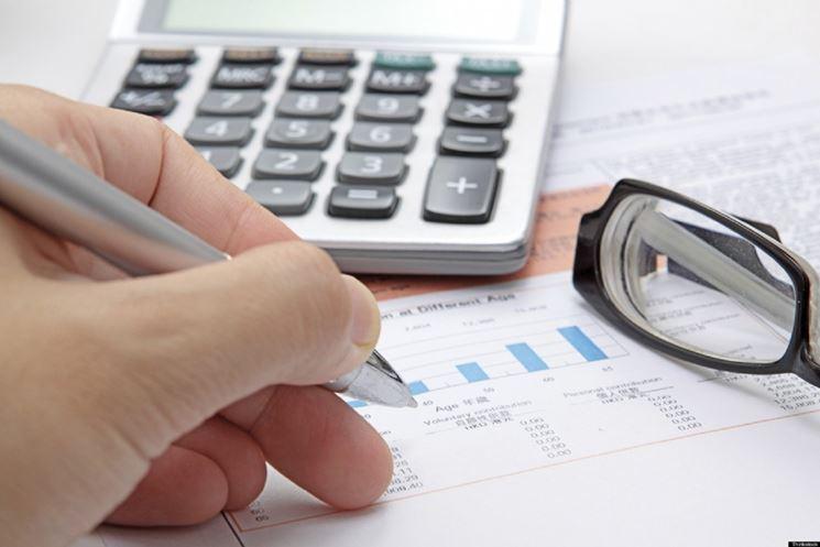 calcolo pagamento tasse