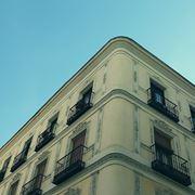 Edificio che ospita un condominio