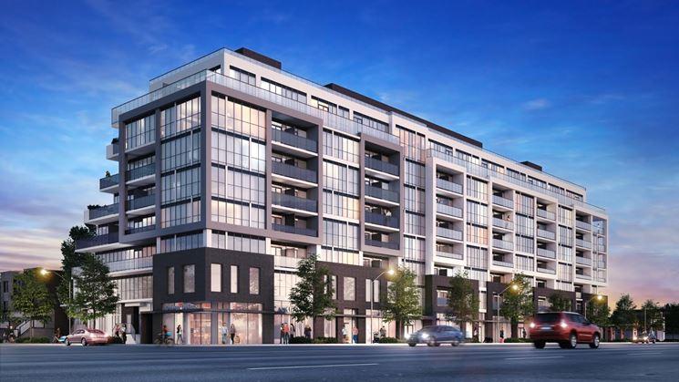 Codominio con oltre 50 appartamenti
