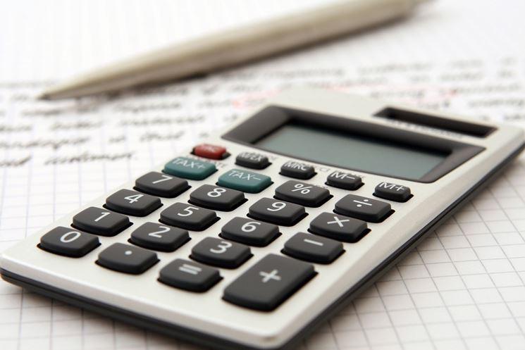 Calcolare la tassa