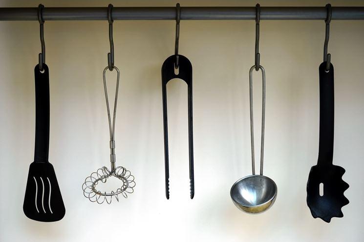 Accessori cucina - Oggetti per la casa - Arredamento cucine