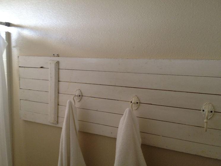 Accessori da bagno oggetti per la casa accessori per - Altezza porta asciugamani ...