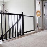 Cancelletto per bambini sulle scale