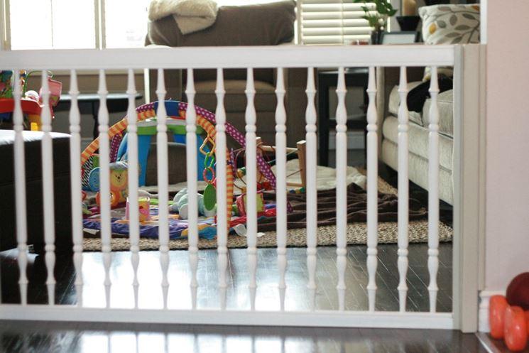 cancelletti per bambini oggetti per la casa come sono