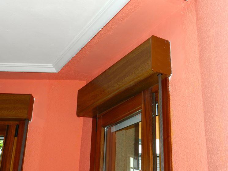 Cassonetti a scomparsa oggetti per la casa alloggio for Oggetti per la casa