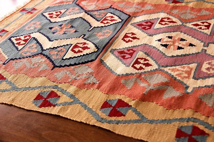 tappeto turco