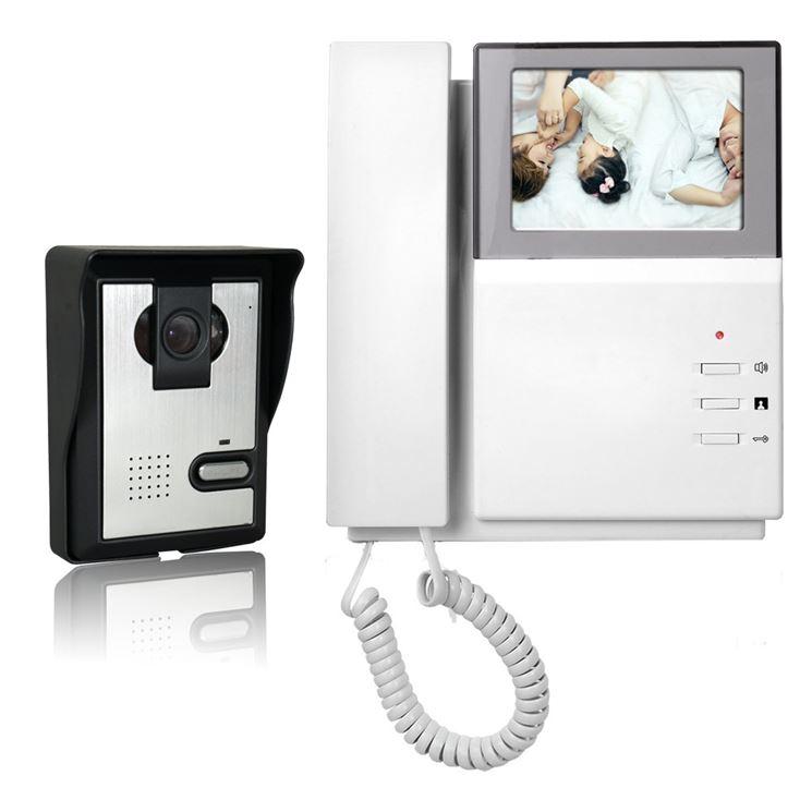 Videocitofono senza fili oggetti per la casa citofono for Amazon oggetti per la casa