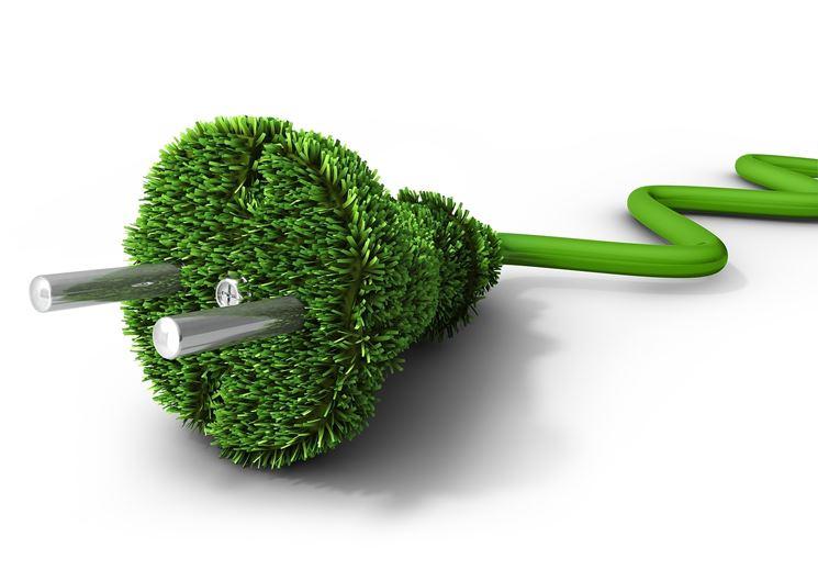 Vantaggi di energia pulita