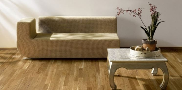 parquet in bamboo ecologico