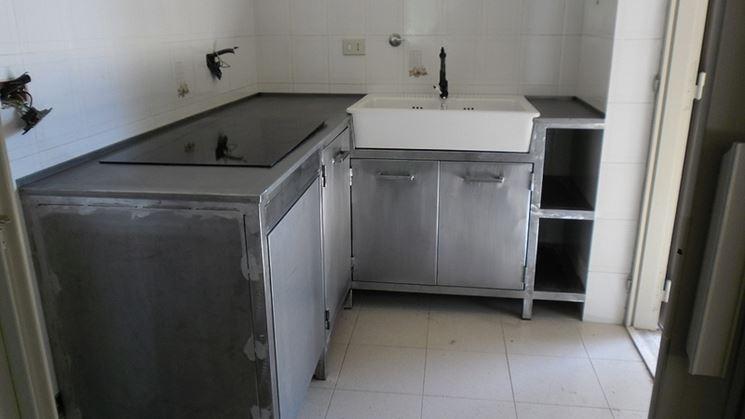 Ristrutturazioni in cucina