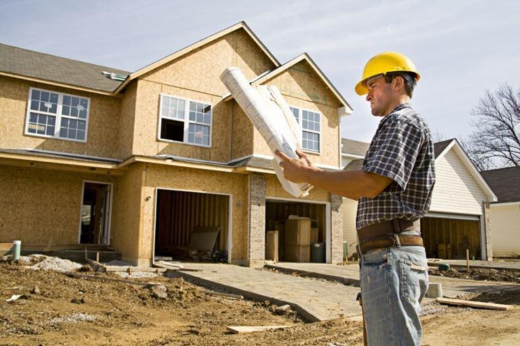 rinnovare casa