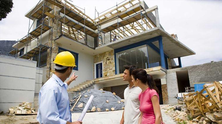 Ristrutturazione completa casa