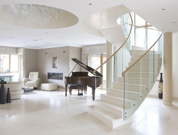 Progettare le scale scale interne come progettare la scala di casa - Progettare scala interna ...