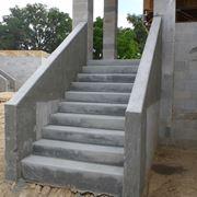 Tipologia di scale per esterni in muratura