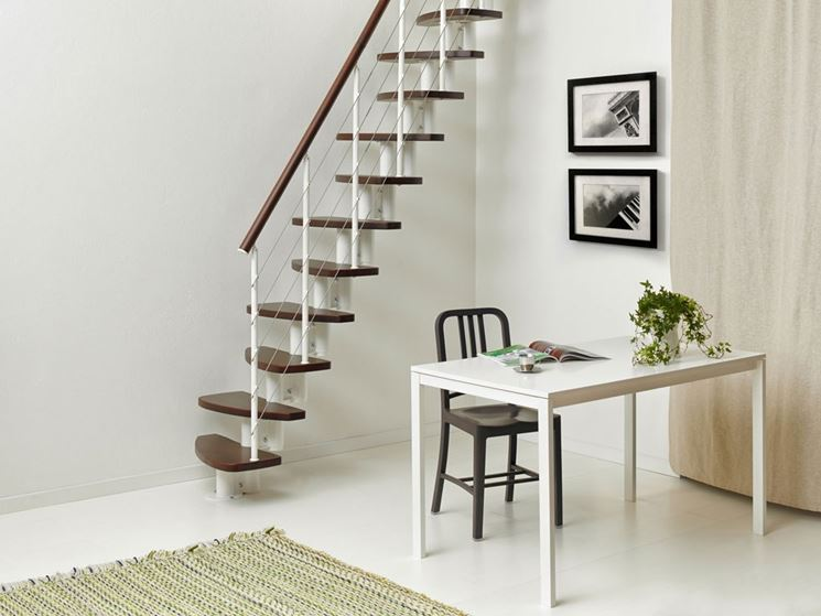 Scale per interni scale interne tipi di scale interne - Tipi di scale per interni ...