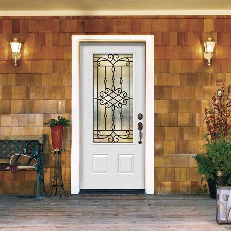 Costo porte serramenti quanto costano le porte for Costo medio a lato di una casa a 2 piani